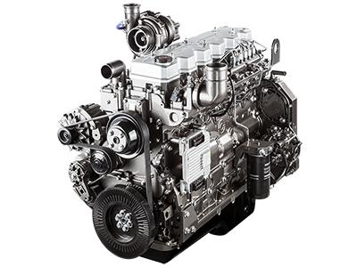 H Series Diesel Engine for Construction Machinery