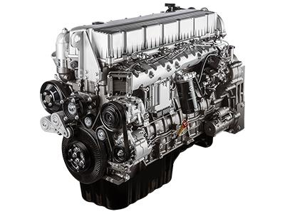E Series Diesel Engine for Express Bus and Coach