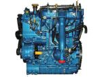 R Series Bus Diesel Engine