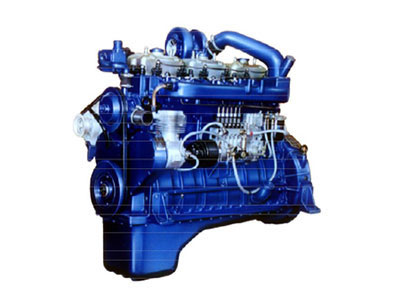 G128 Series Engine for Generating Sets