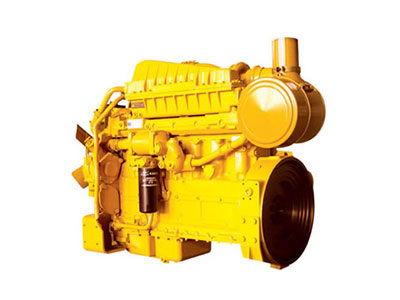 SC11C Series Diesel Engine for Generating Sets